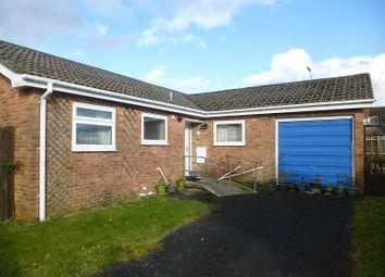 Thumbnail 3 bed bungalow for sale in Derwen Fawr, Llandybie, Ammanford, Carmarthenshire.
