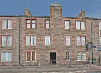 Thumbnail 2 bedroom flat for sale in Crieff Road, Perth