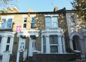 Thumbnail 4 bedroom terraced house to rent in Napier Avenue, Southend-On-Sea