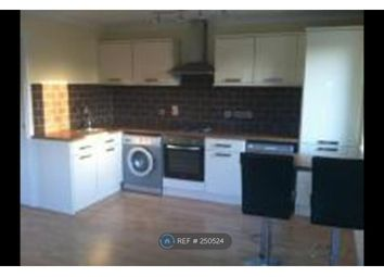 Thumbnail 1 bed flat to rent in Tenterden Crescent, Milton Keynes
