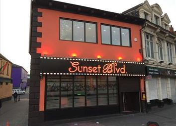 Thumbnail Pub/bar to let in 1 Marlborough Crescent, Newcastle Upon Tyne, Tyne And Wear