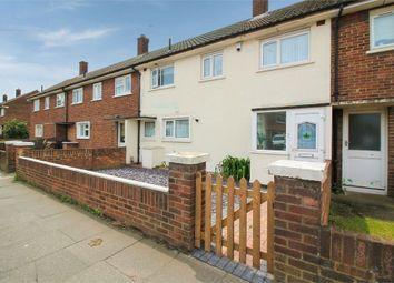 Thumbnail 3 bedroom terraced house for sale in Crammavill Street, Grays, Essex