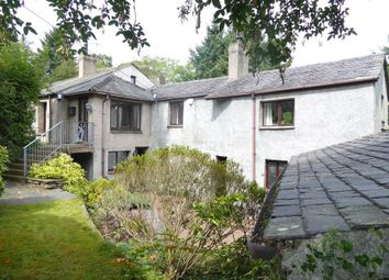 Thumbnail 4 bed detached house to rent in Smithy Cottage, Pennington, Ulverston