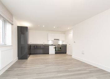 Europa Way, Ipswich IP1. 1 bed flat