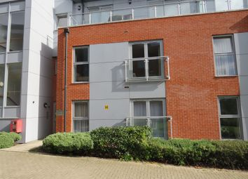 2 bed flat for sale in Charrington Place, St.Albans AL1
