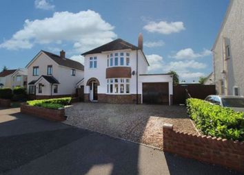 Thumbnail 3 bed detached house for sale in Barkers Lane, Bedford