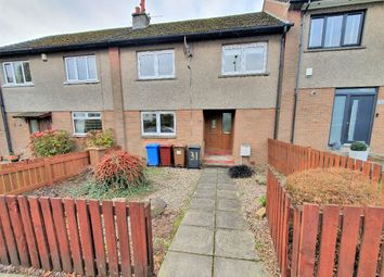 Thumbnail 3 bed terraced house to rent in Strips Of Craigie Road, Dundee