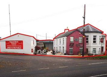 Thumbnail Industrial for sale in Annaloiste Road, Lurgan, County Armagh