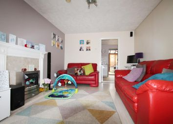 Thumbnail 2 bed terraced house to rent in Carnation Close, Littlehampton