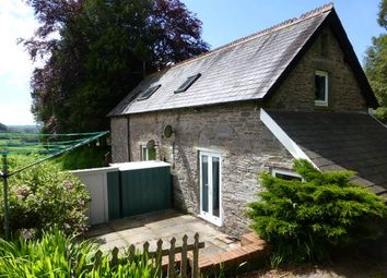 Thumbnail 2 bedroom cottage to rent in Llandyfaelog, Kidwelly