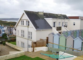 Thumbnail 2 bed flat for sale in Avalon Court, Beach Road, Woolacombe