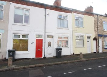 Thumbnail 2 bed property for sale in Western Road, Leicester