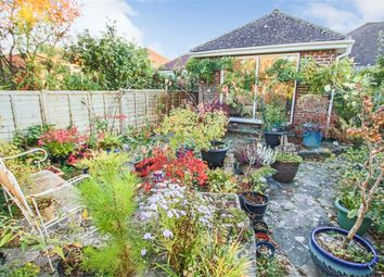 Thumbnail 4 bed semi-detached bungalow for sale in Linden Avenue, East Grinstead, West Sussex
