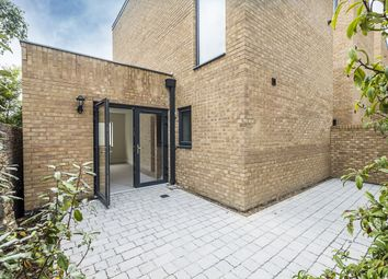 Thumbnail 2 bed end terrace house to rent in Thorncliffe Road, London