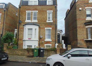 Thumbnail 3 bed maisonette for sale in Hayter Road, London