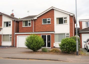 Thumbnail 5 bed detached house for sale in Brook Street, Whetstone