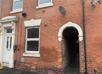 Thumbnail 1 bed flat for sale in Norfolk Street, Coventry