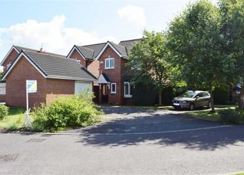Thumbnail 3 bed detached house for sale in The Parklands, Catterall, Preston