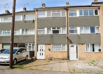 Thumbnail 5 bedroom terraced house for sale in Boyd Close, Bishop's Stortford