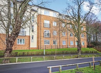 Thumbnail 2 bed flat for sale in Holly Way, Leeds