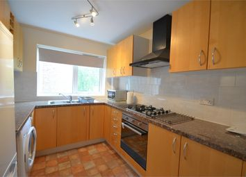 Thumbnail 2 bed flat to rent in Langley Road, Watford WD17, Hertfordshire