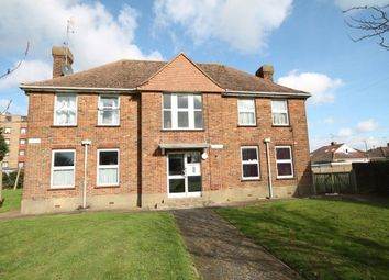 Thumbnail 1 bed flat to rent in Warren Court, Sompting Road
