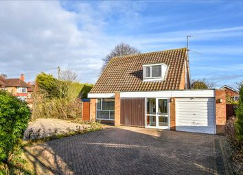 Thumbnail 4 bed detached house for sale in Wilbye Grange, Wellingborough