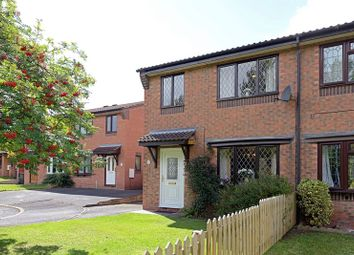 Thumbnail 3 bedroom semi-detached house for sale in 6 Robins Drive, Madeley