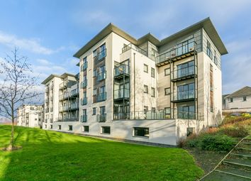Thumbnail 2 bed flat for sale in Burnbrae Park, East Craigs, Edinburgh