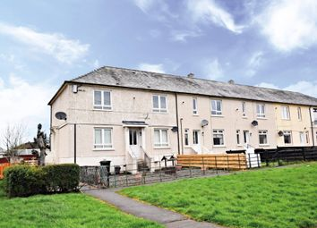 Thumbnail Flat for sale in Gateside Street, Dalmellington, East Ayrshire