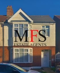 3 bed terraced house for sale in Saxon Road, Southall UB1