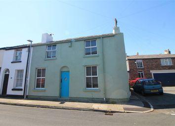 Thumbnail 2 bed end terrace house for sale in East Street, Waterloo, Merseyside