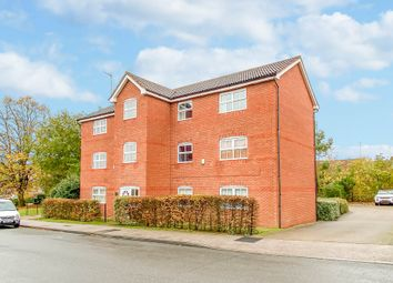 Thumbnail 2 bed flat to rent in Glendale Way, Coventry