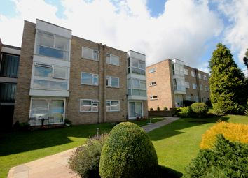 Thumbnail 2 bed flat for sale in Cadogan Close, Beckenham, Kent