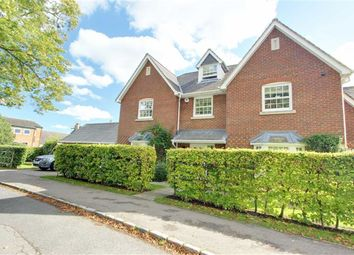 Thumbnail 5 bed detached house for sale in The Green, Cheddington, Leighton Buzzard