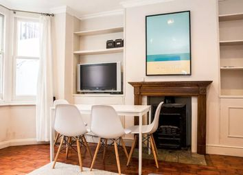 Thumbnail 1 bed flat to rent in Burnaby Street, London