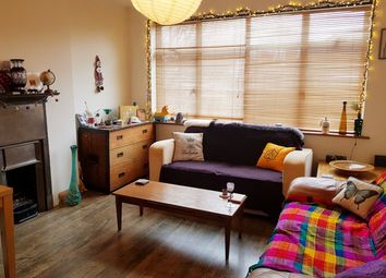 Thumbnail 1 bed maisonette to rent in Drayton Gardens, West Drayton, Middlesex