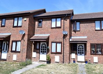 Thumbnail 2 bed terraced house to rent in Violet Close, Cherry Hinton, Cambridge