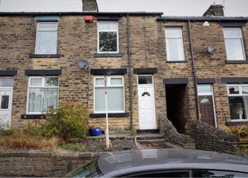Thumbnail 2 bed terraced house for sale in Stannington View Road, Sheffield