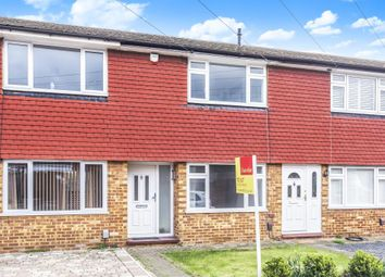 2 bed terraced house to rent in Templecroft, Ashford TW15