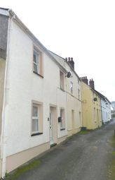 Thumbnail 3 bed end terrace house for sale in Tabernacle Row, Narberth, Pembrokeshire