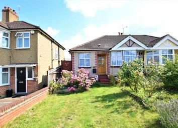 Thumbnail 3 bed semi-detached bungalow for sale in Wentworth Drive, Pinner, Middlesex