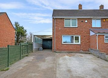 Thumbnail 2 bed end terrace house for sale in Molesworth Drive, Bishopsworth, Bristol