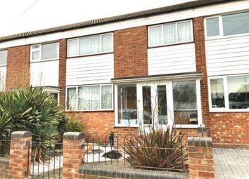 Thumbnail 2 bed terraced house for sale in St. Edmunds Close, Southend-On-Sea