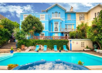 Thumbnail Hotel/guest house for sale in The Richwood, Newton Road, Torquay, Devon, UK