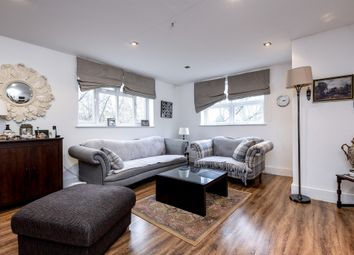 Thumbnail 2 bed flat for sale in Southfield Road, Chiswick, London