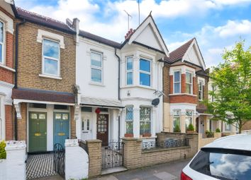 Thumbnail 3 bedroom maisonette for sale in Eynham Road, London