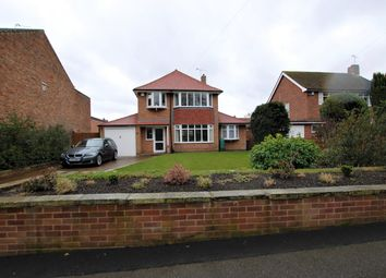 Thumbnail 3 bed detached house for sale in Broadway, Derby