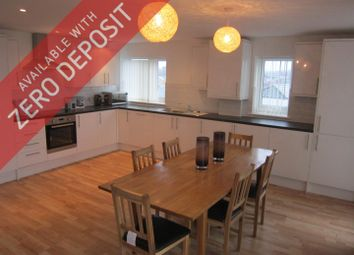 Thumbnail 3 bed flat to rent in Synergy Two, Ashton Old Road, Beswick, Manchester
