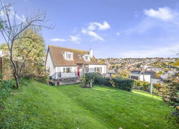 Thumbnail 3 bedroom detached house for sale in Teignmouth, Devon